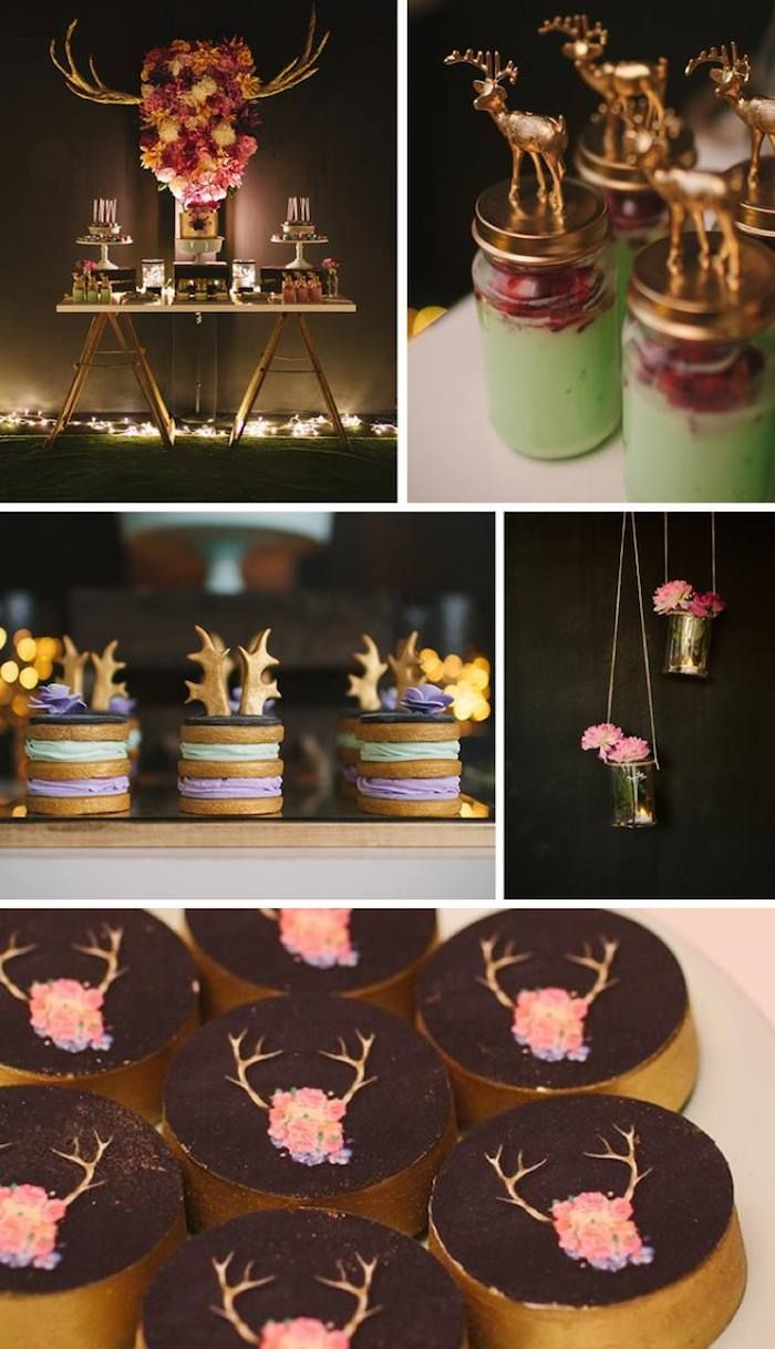 A 40th Birthday Party Ideas Planning Idea Cake Decorations