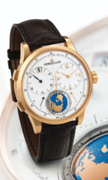 Important Watches | Sotheby's