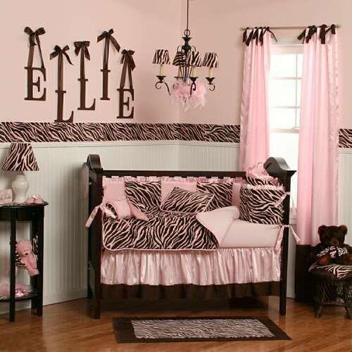 Crib And Baby Room Them Show Las Cafemom