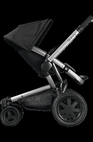 Quinny Buzz Xtra The stylish allterrain stroller