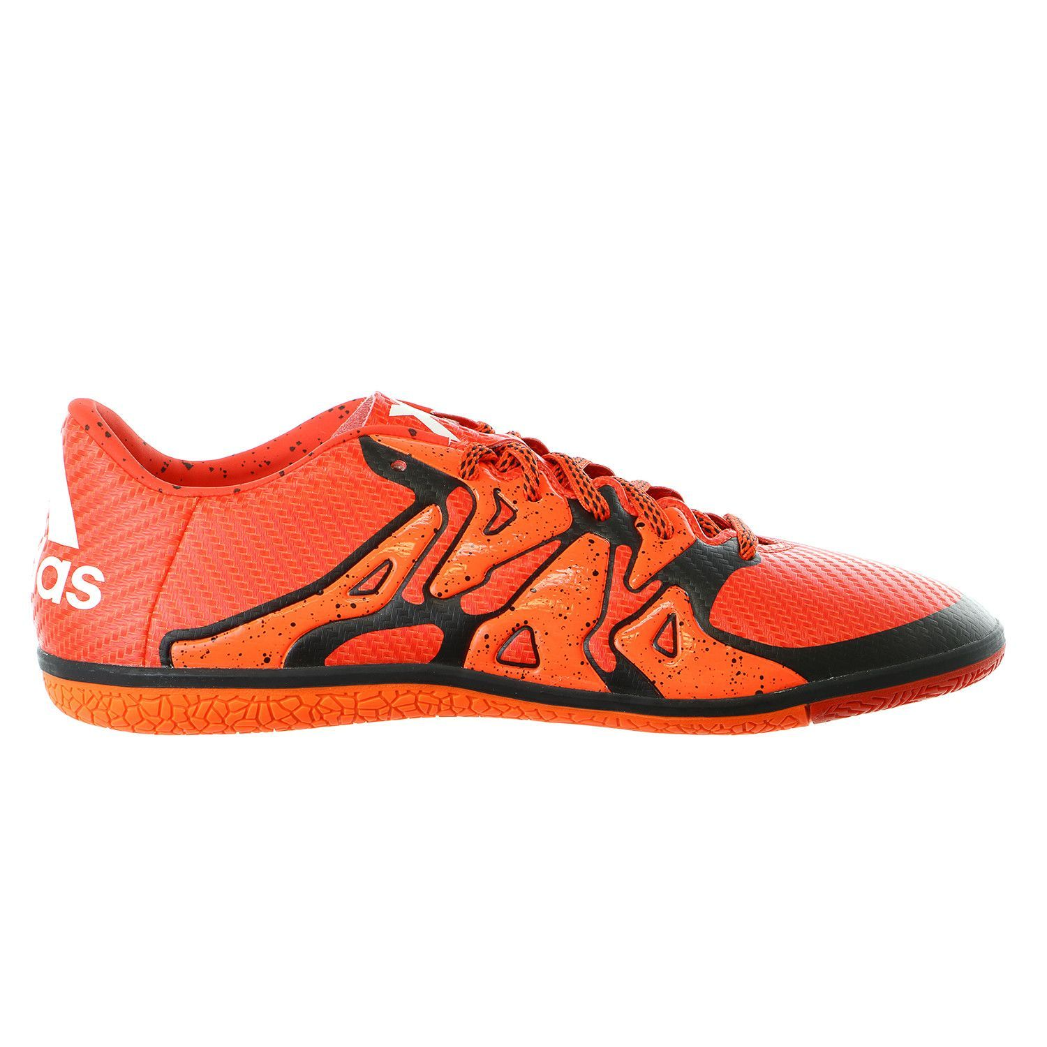 e9240331a Adidas X 15.3 IN Indoor Soccer Sneaker Shoe - Mens