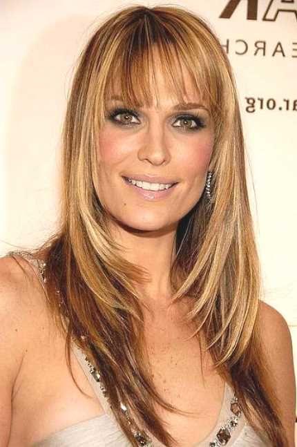 Haircut Styles For Long Thin Hair Long Thin Hair Haircuts For Long Hair Long Hair With Bangs
