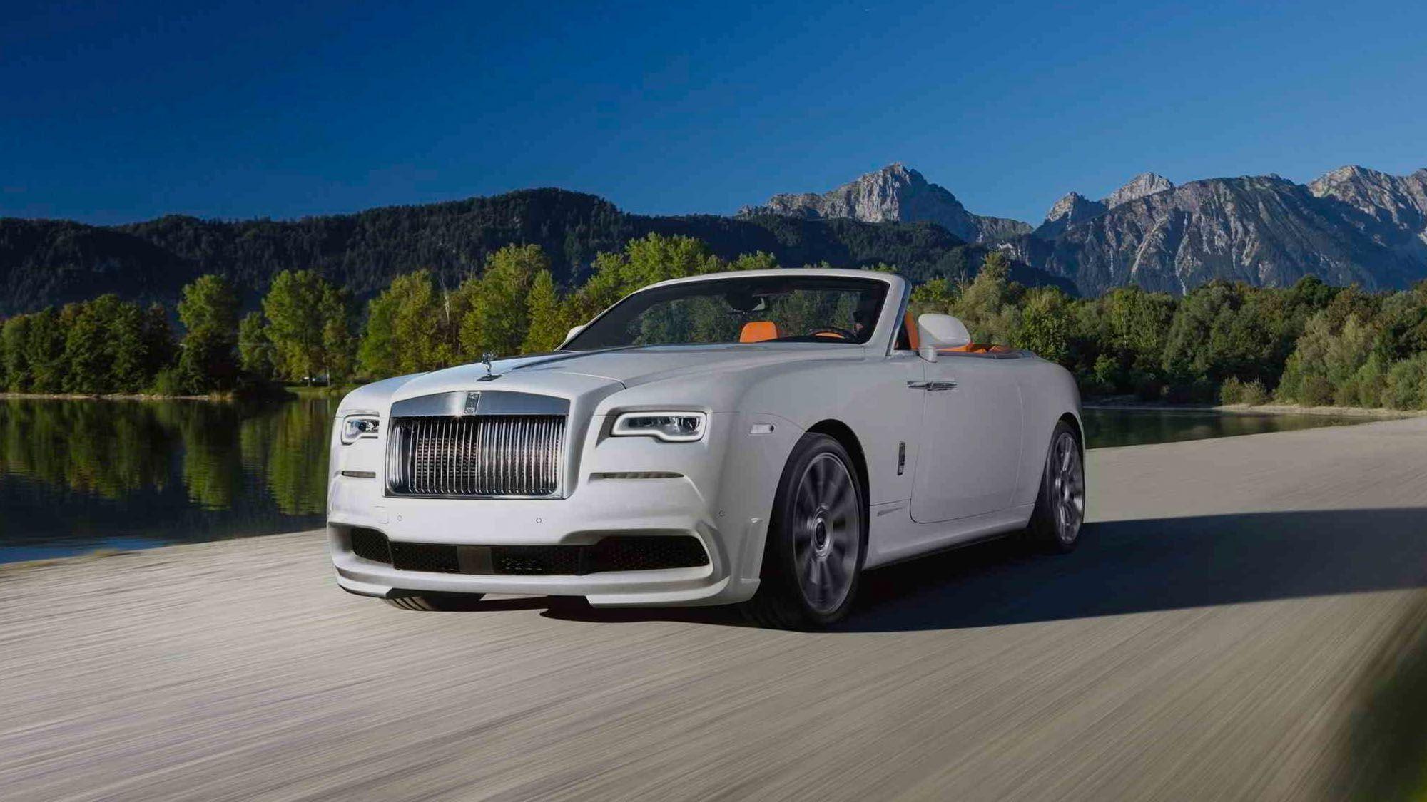 Starr Luxury Cars The Uk S Leading Luxury Car Hire Specialist Rolls Royce Luxury Car Hire Rolls Royce Dawn