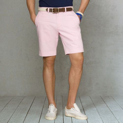 Classic Fit Suffield Short | Polo ralph lauren, Polo ralph and Polos