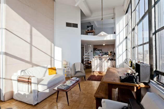 Apartment in New York