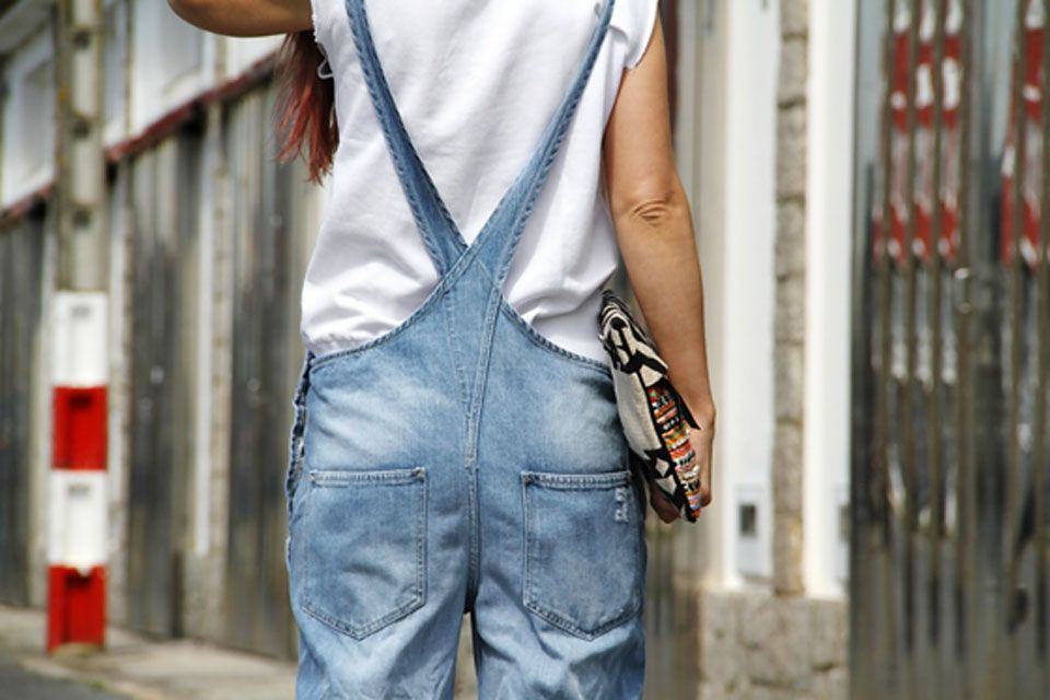Shoes and Basics: Trend Alert: Overalls/Petos