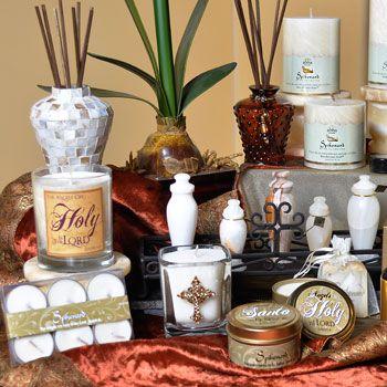 Spikenard Candles Spikenard Has A Deep Earthy Fragrance Which