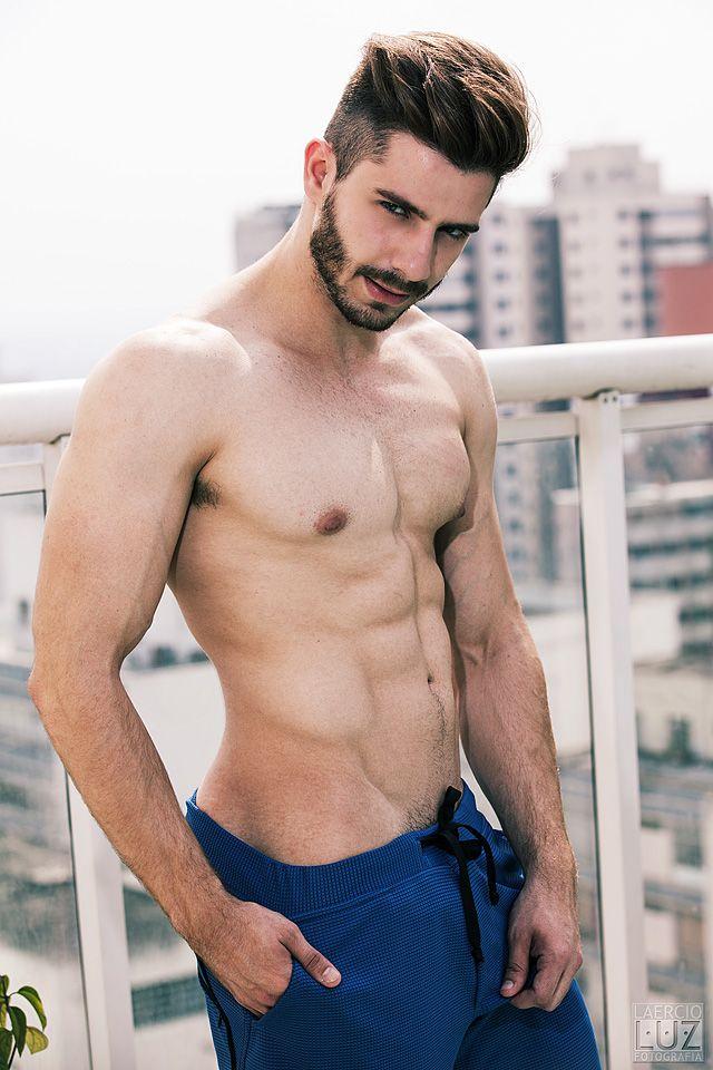 Orlando Baronne por Laércio Luz
