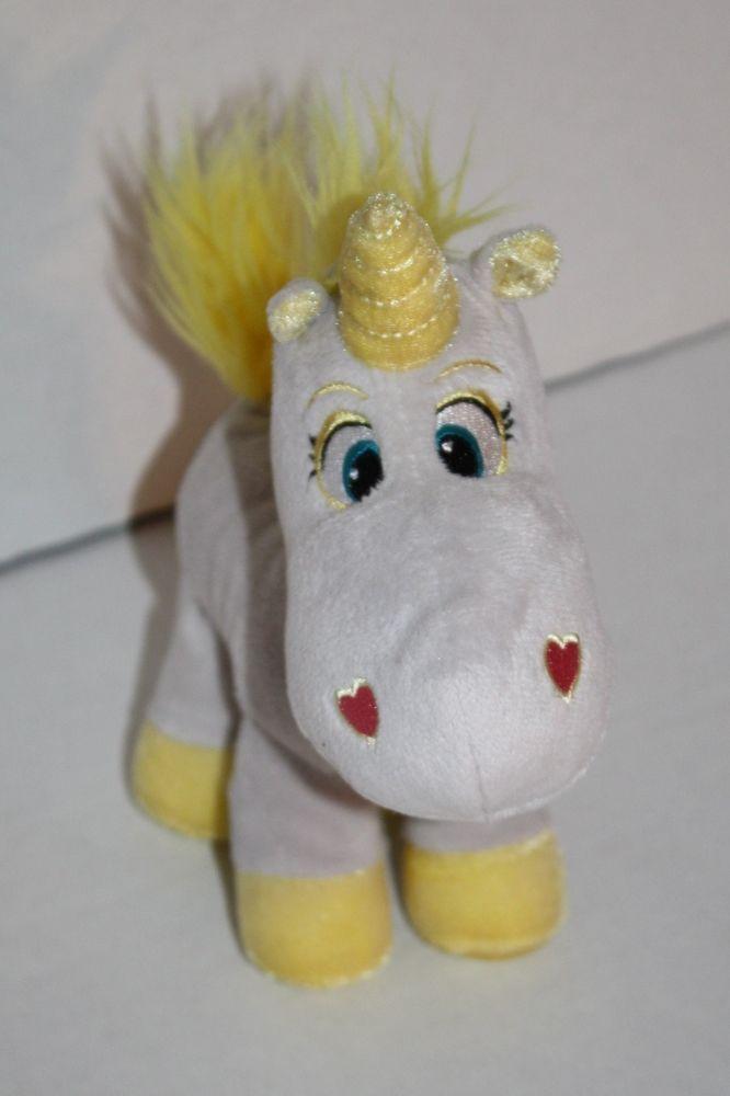 Disney Buttercup Unicorn Plush Toy Story 3 Pixar Buzz And Friends 8