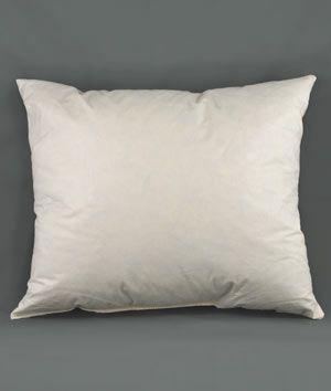 12 X 16 Down Pillow Form 5 95 Pillow Forms Down Pillows Pillows