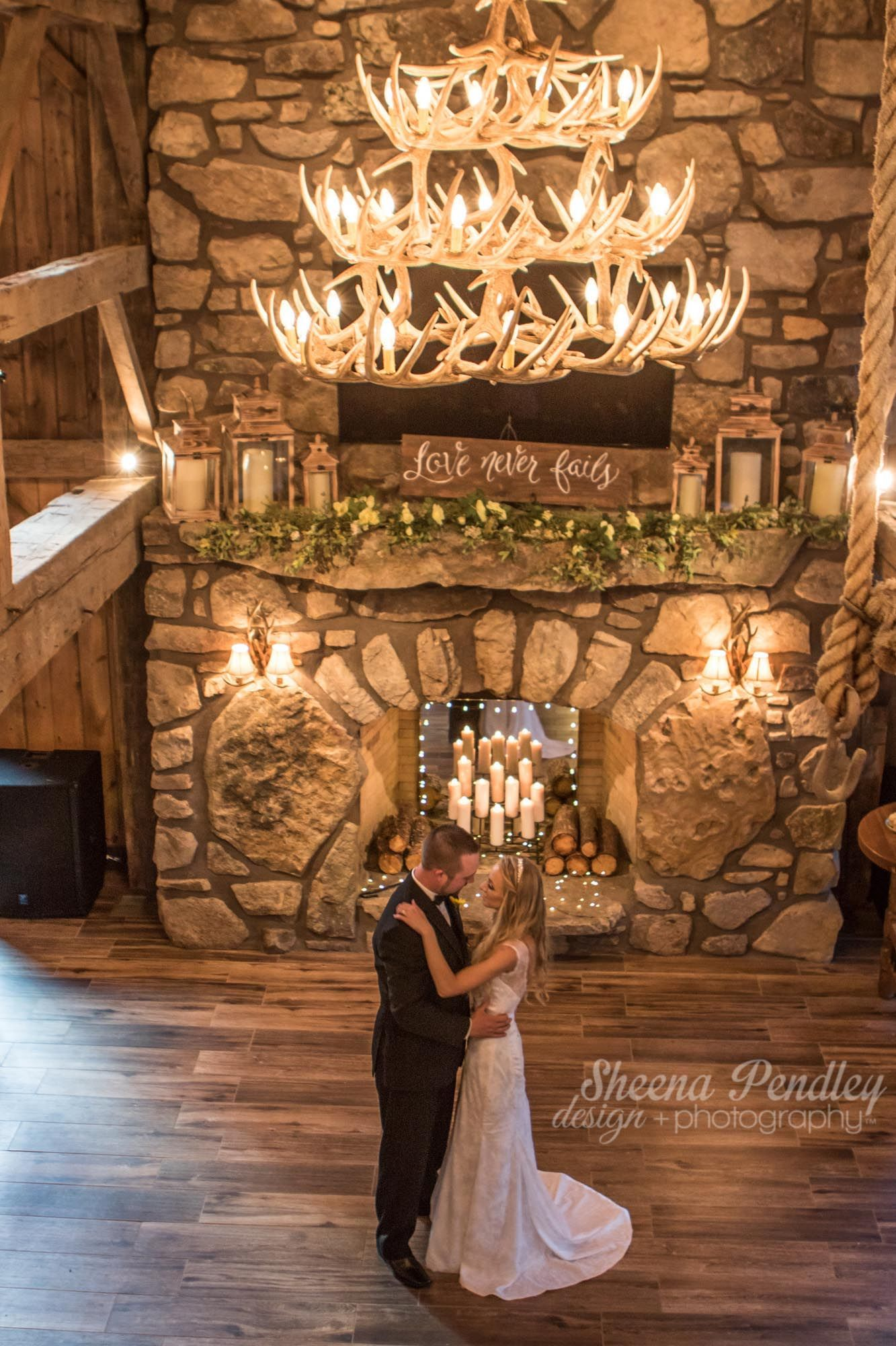 Gorgeous Rustic Wedding Venue In Peterstown Monroe County Wv The Four Fillies Lodge Wedding Venues Rustic Wedding Venues Rustic Wedding