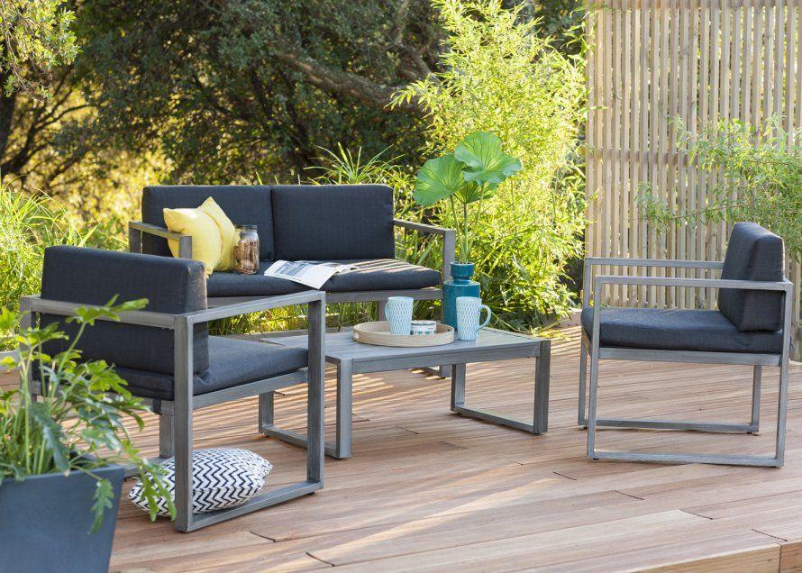 Salon de jardin : notre sélection quali à prix mini ! | Garden ...