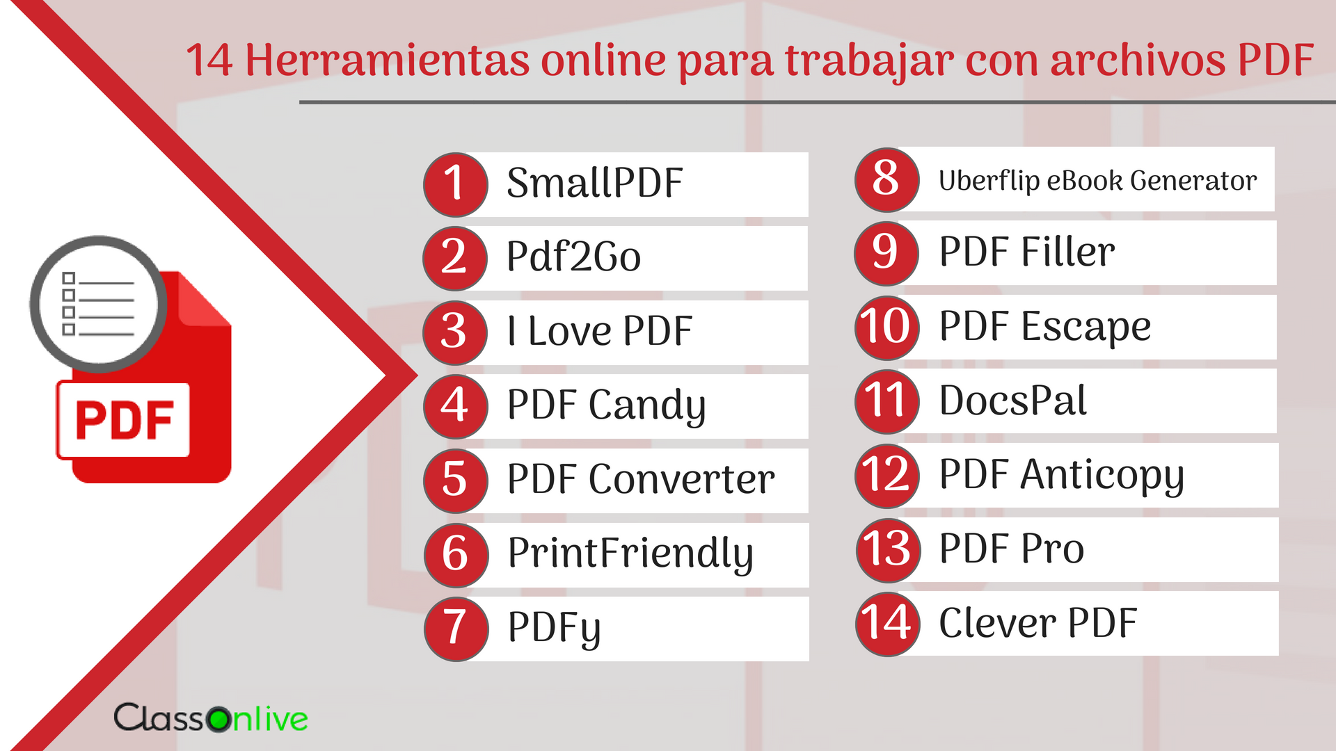 41 Ideas De Pdf Aplicaciones Web Archivadores Documento Pdf