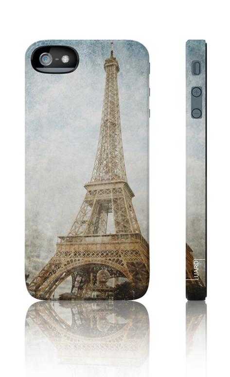 paris iphone 5 cover