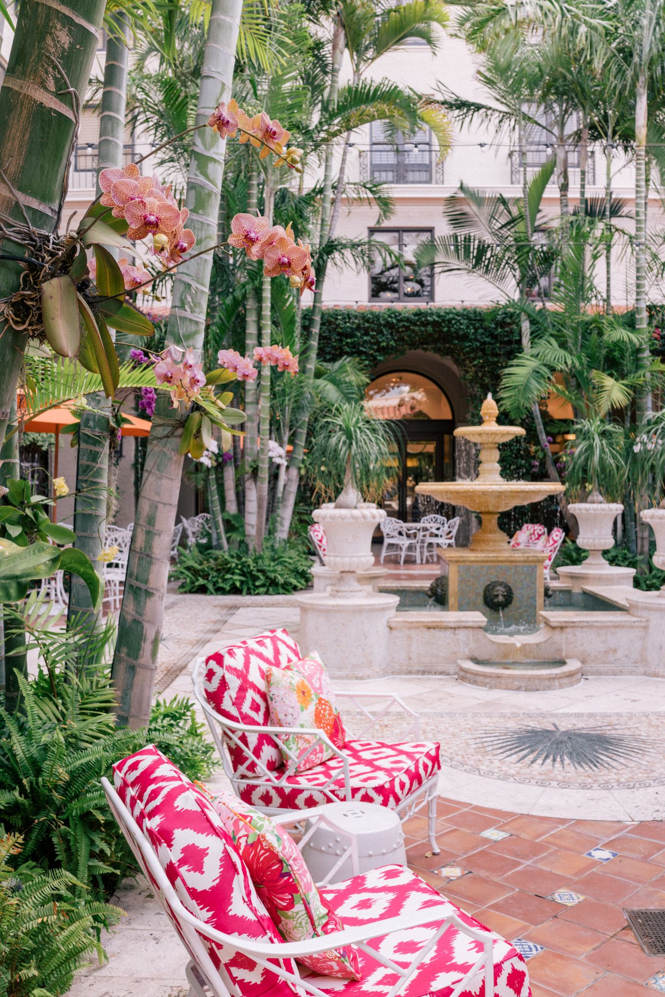 Gal Meets Glam Girls Weekend In Palm Beach - The Colony