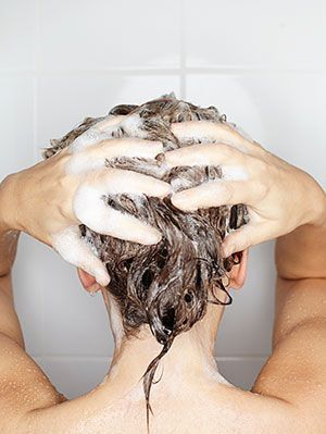 Is Double Shampooing the Secret to Perfect Hair? | allure.com