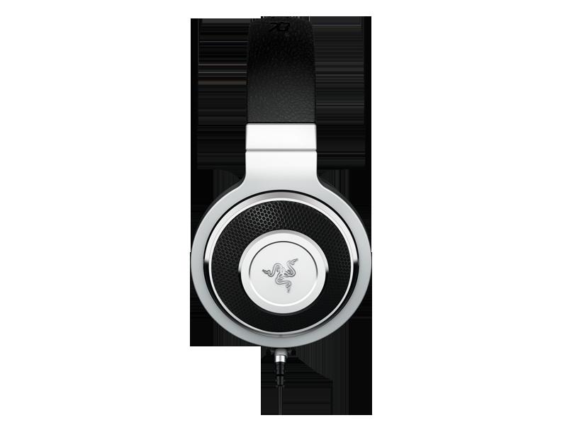 Razer Kraken Forged Edition Music Gaming Headphones Razer United States Headphones Gaming Headphones Headset