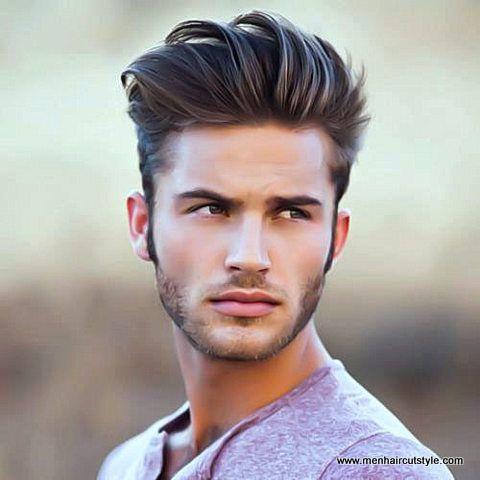 Wondrous Hair 2014 Men Short Hairstyles And Men Hair On Pinterest Short Hairstyles For Black Women Fulllsitofus