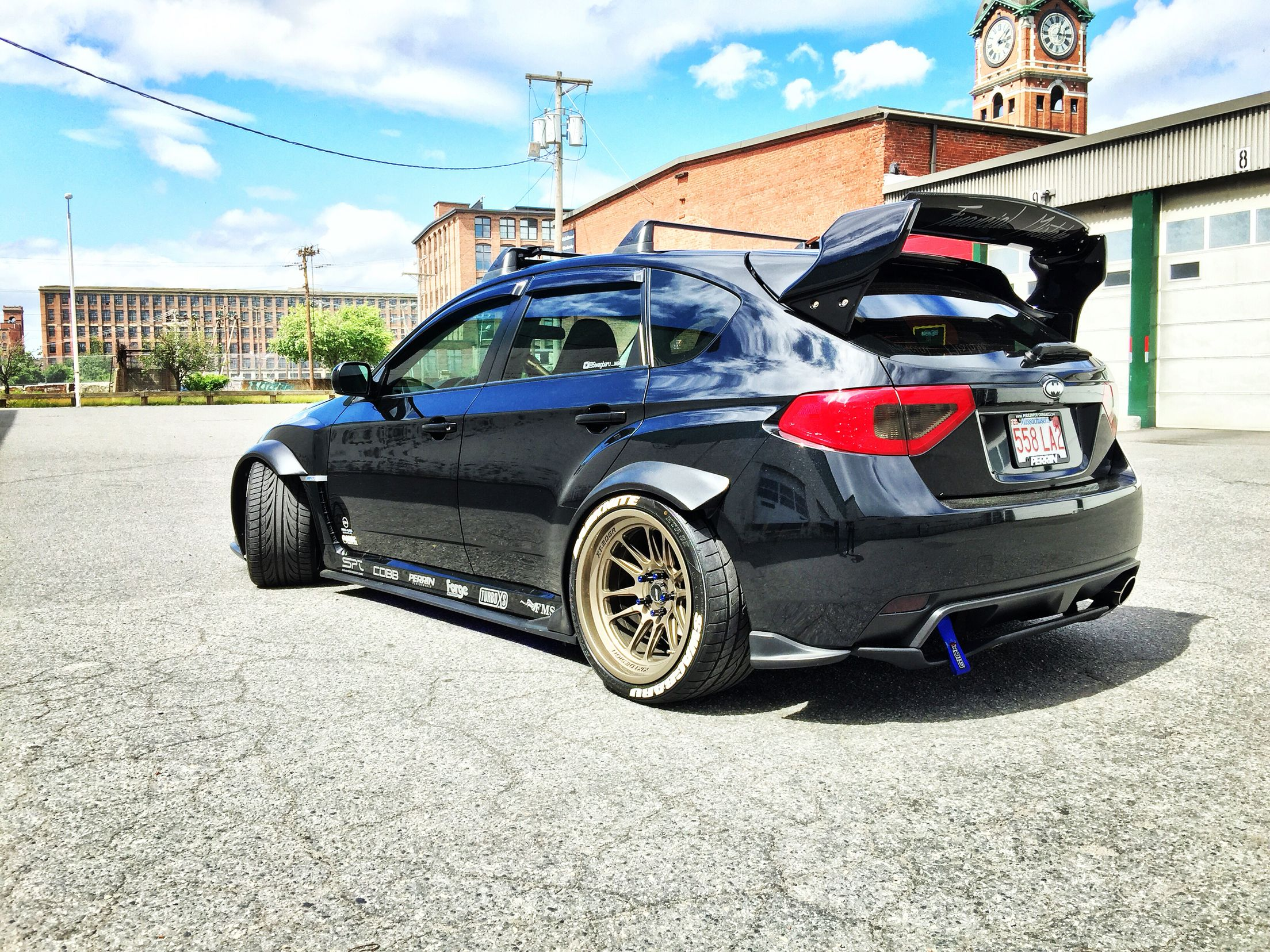 205 best subaru wrx sti images on pinterest subaru impreza 2013 grb wrx subaru impreza wide body vanachro Gallery
