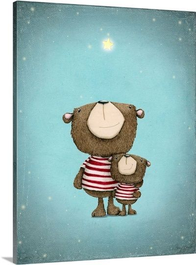 Wish Upon A Star Star Illustration Art Art Prints