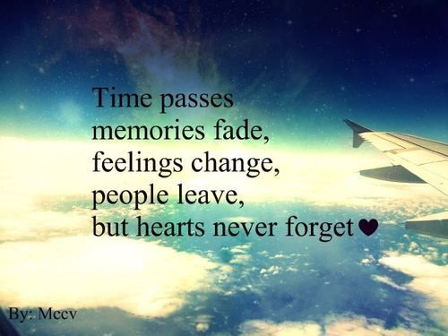 You Will Be Greatly Missed 3 Quotes Memories Quotes