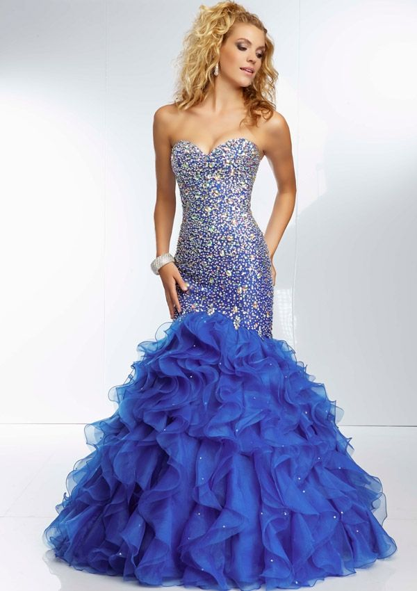 Mori Lee Prom Dresses 2014- Call or visit CC's Boutique Tampa for ...