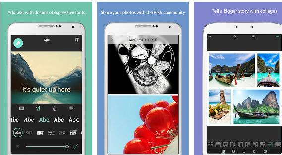 تحميل Pixlr Free Photo Editor Premium افضل تطبيق لتعديل الصور للاندرويد تطبيق تعديل صور احترافي ومميز جدا 2020 Photo Editor Free Pixlr Free Photos