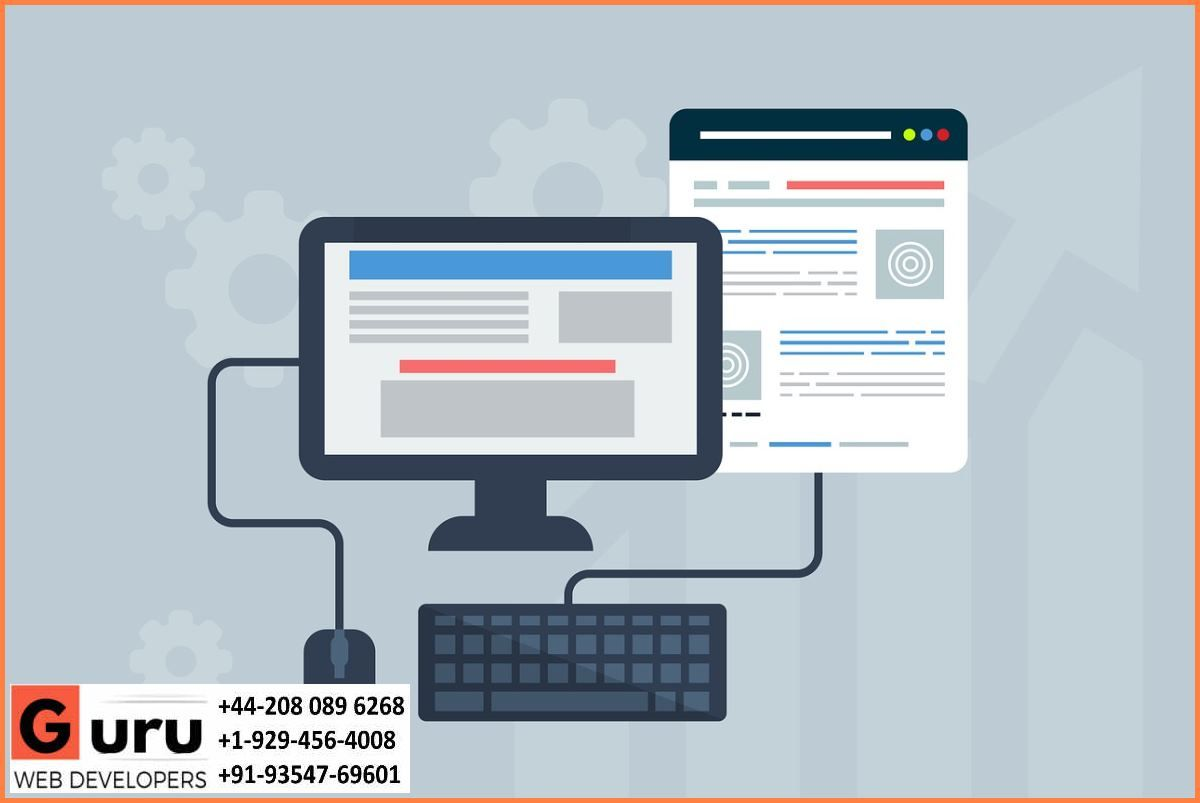 Offering Best Website Development Services In London Guru Web Developers With Our Affordable Ecomm In 2020 Web Design Agency Web Design Company Website Design Company
