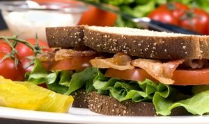 Groupon - Comfort Food at McCarron's Pub and Grill (Up to 44% Off). Four Options Available.  in Maplewood. Groupon deal price: $20