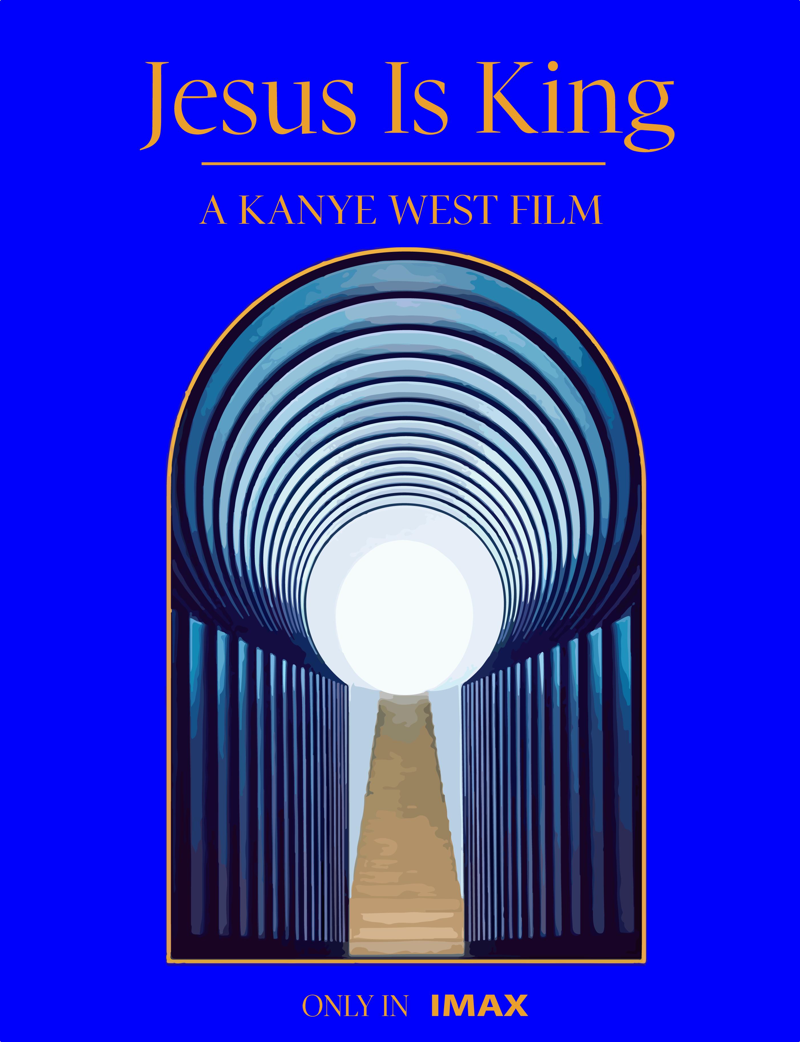 Jesus Is King In 2020 Best Documentaries On Netflix Documentaries Jesus Is King Kanye