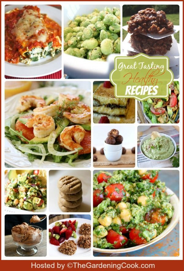 Best healthy recipes nutritious taste sensations healthy recipes best healthy recipes nutritious taste sensations forumfinder Image collections