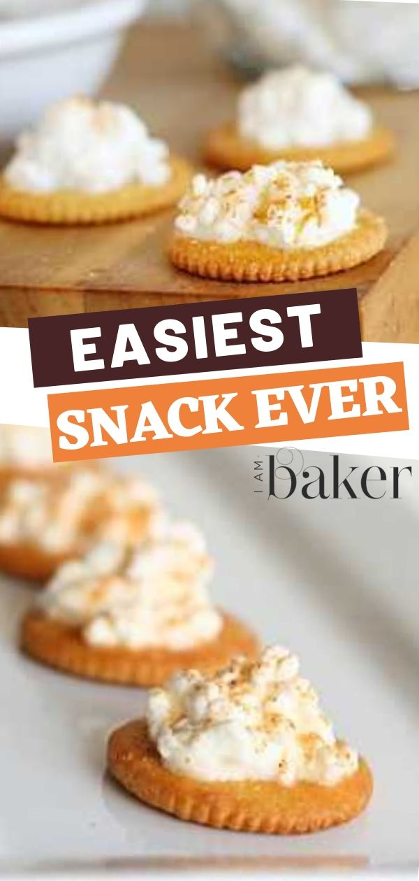 Easiest Snack Ever images