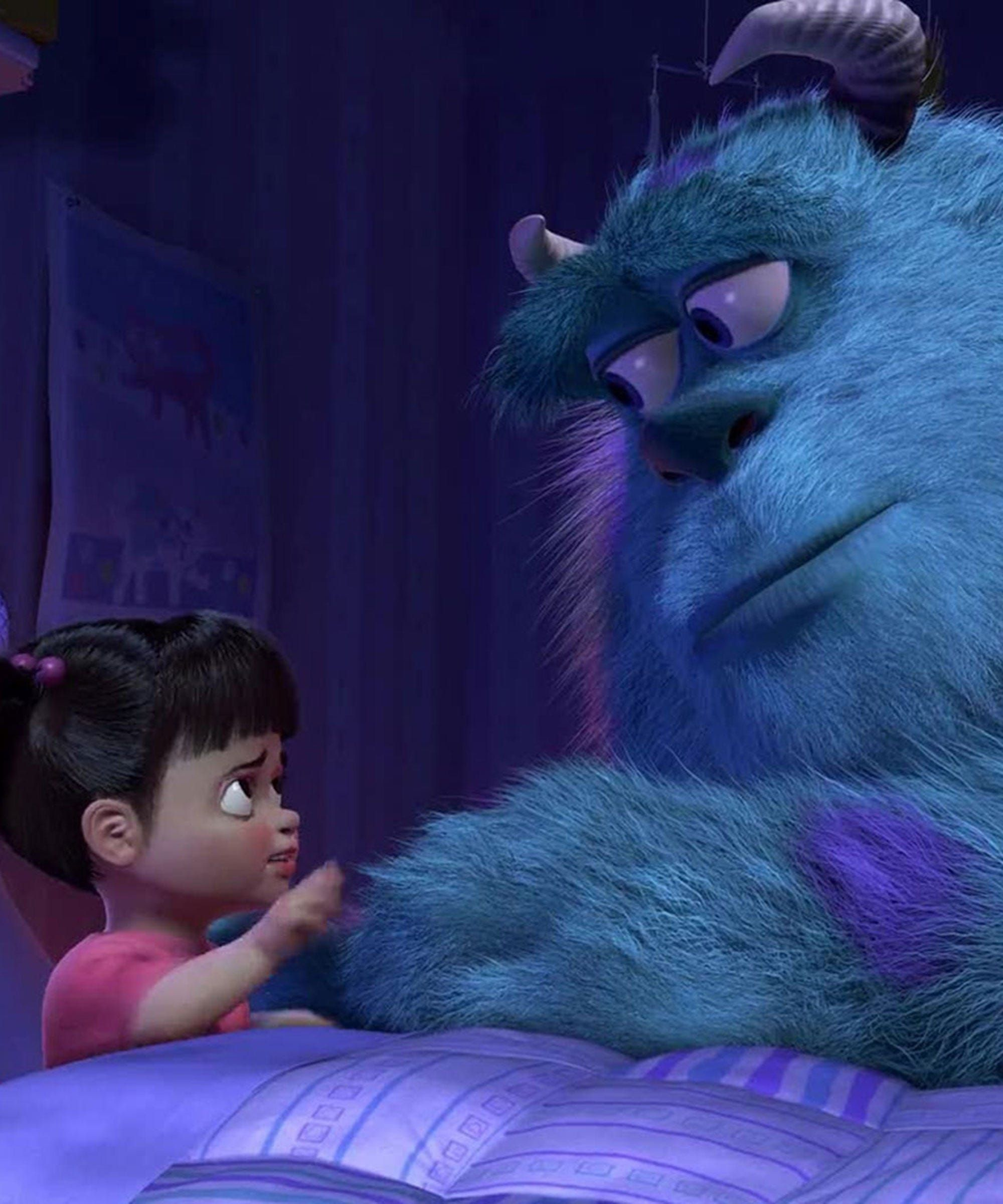 The Most Gut-Wrenching Pixar Moments, Ever