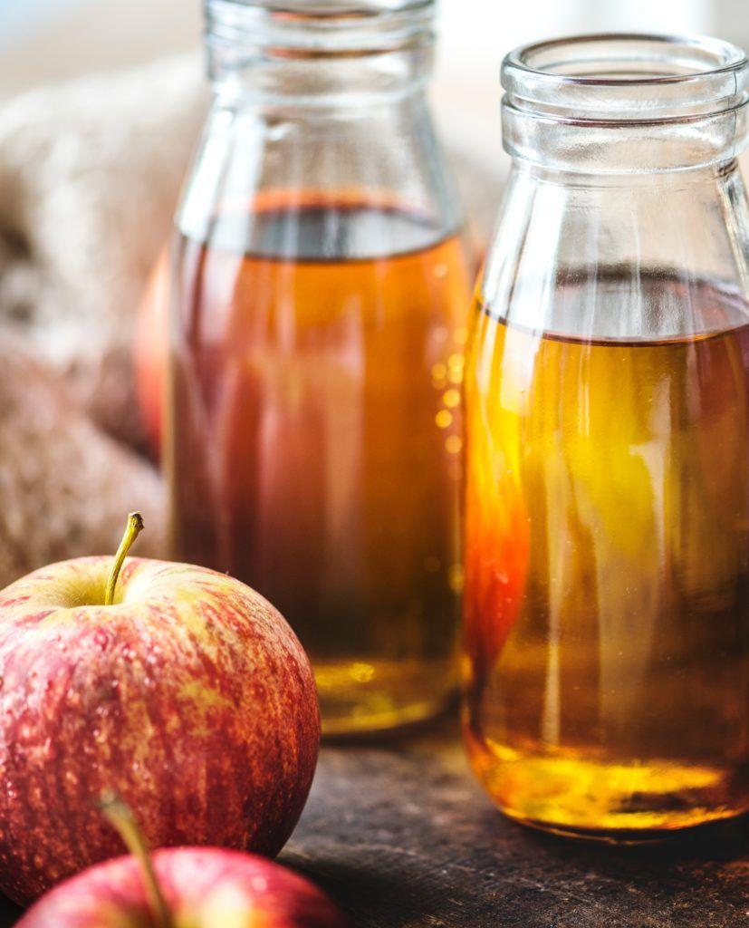 Slow Cooker Pumpkin Apple Cider #applecidervinegarbenefits