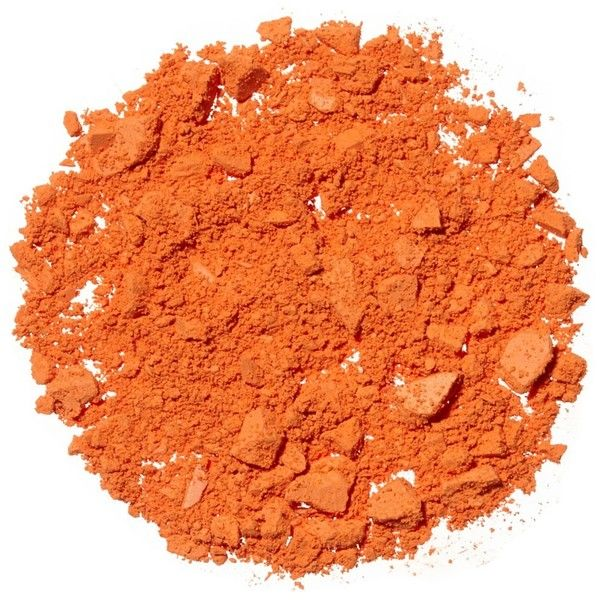 Powder Eye Shadow | Long Lasting Vulgar Bright Orange | Illamasqua (12 AUD) ❤ liked on Polyvore featuring beauty products, makeup, eye makeup, eyeshadow, fillers, beauty and illamasqua