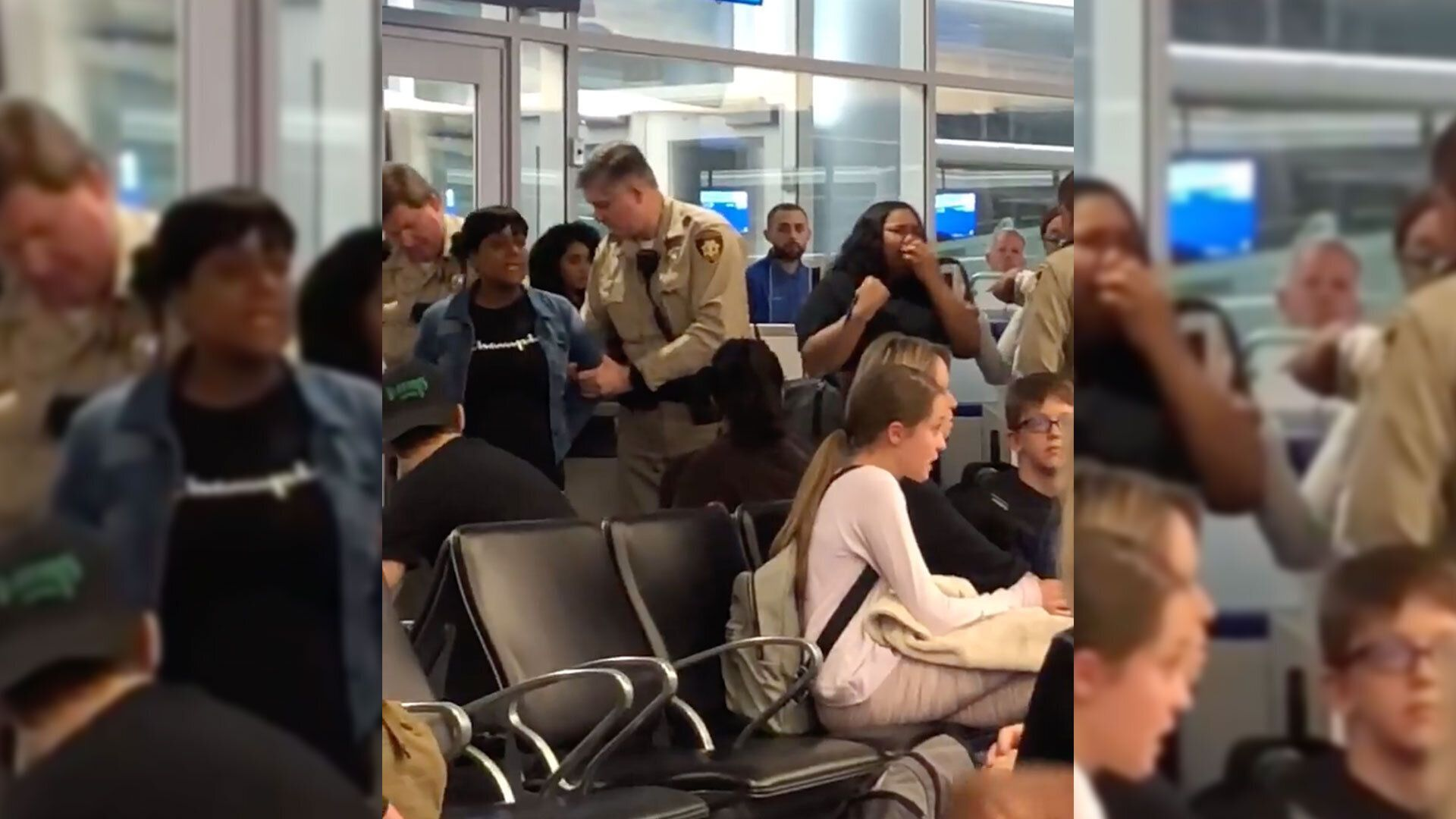 Frontier Airlines Is Dead Wrong For This Mom Arrested After