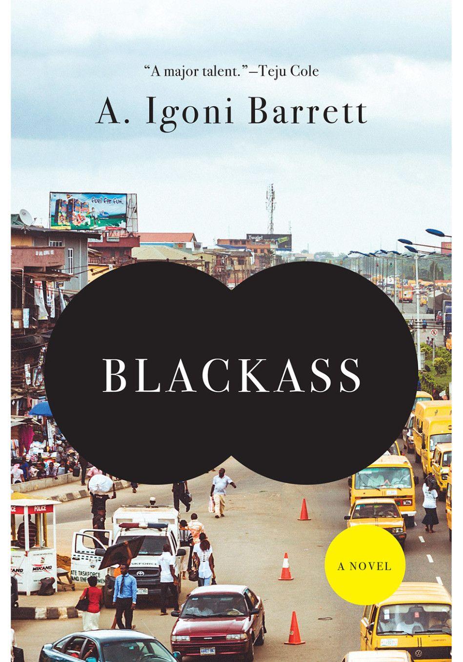 Ass Traffic 1 blackass | good books, novels, books 2016