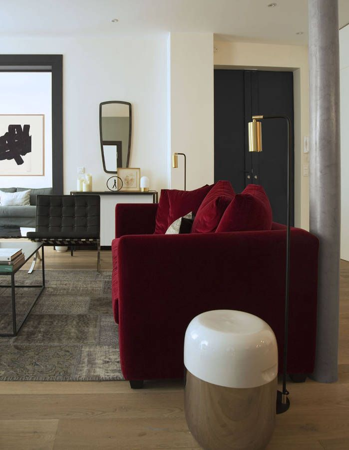 un appartement chic parisien r 233 nov 233 r 233 novations d 82780