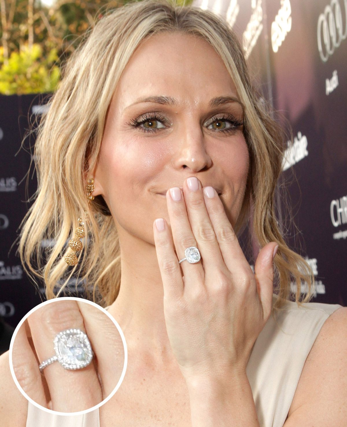 75 Best Celebrity Engagement Rings | How They Asked