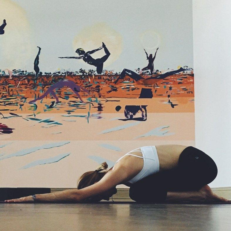 Yin Yoga Sequence   Yin yoga sequence, Yin yoga, Yoga ...