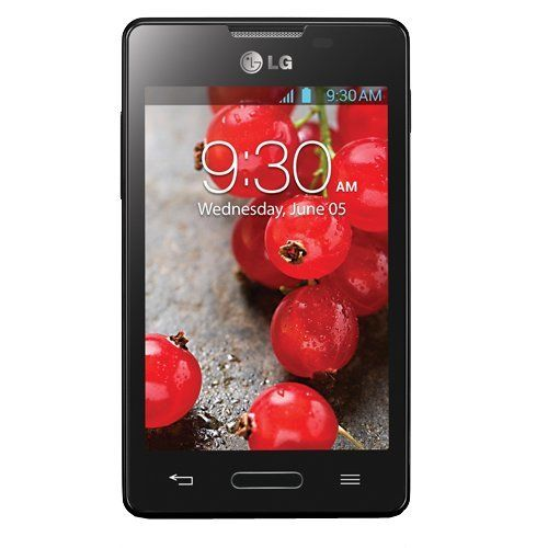 "LG E440 Optimus L4 II - Smartphone libre Android (pantalla 3.8"", cámara 3.1 Mp, 4 GB, 1 GHz, 512 MB RAM), negro B00E70XDC6 - http://www.comprartabletas.es/lg-e440-optimus-l4-ii-smartphone-libre-android-pantalla-3-8-camara-3-1-mp-4-gb-1-ghz-512-mb-ram-negro-b00e70xdc6.html"