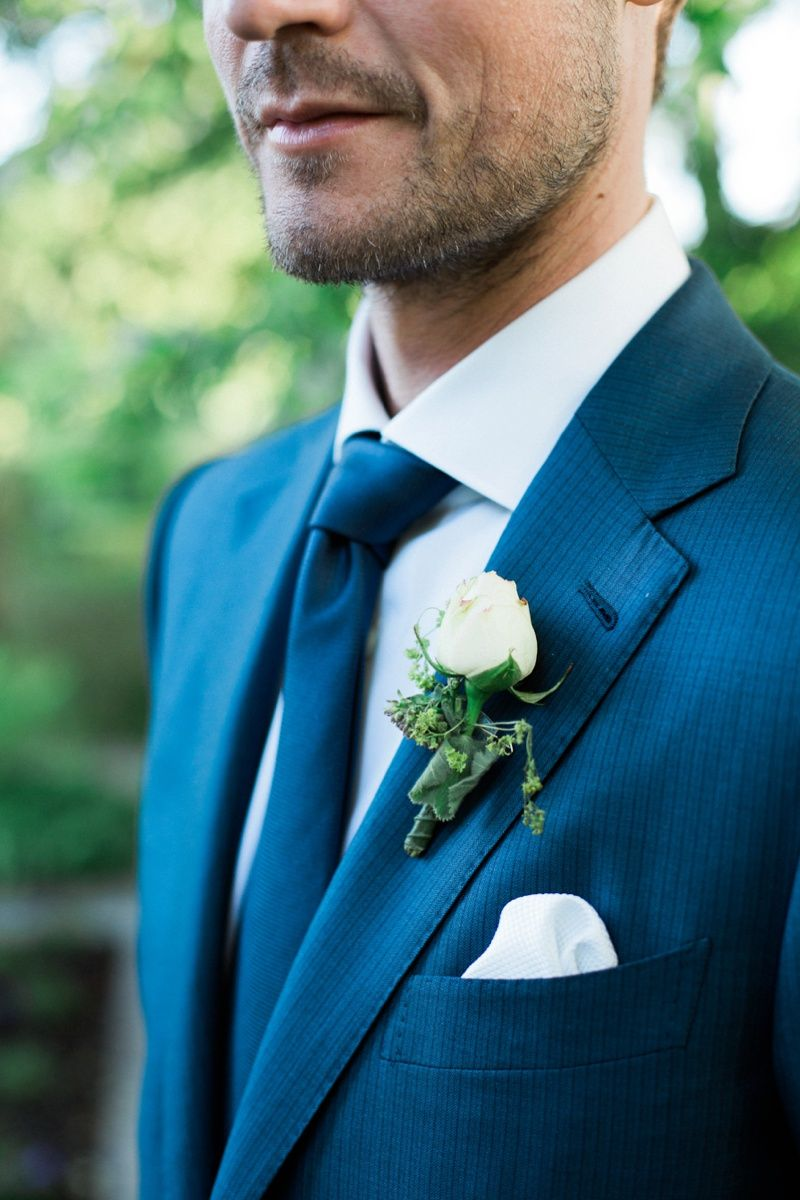blue suit for groom | Suits,Vests & Jackets | Pinterest | Norwegian ...