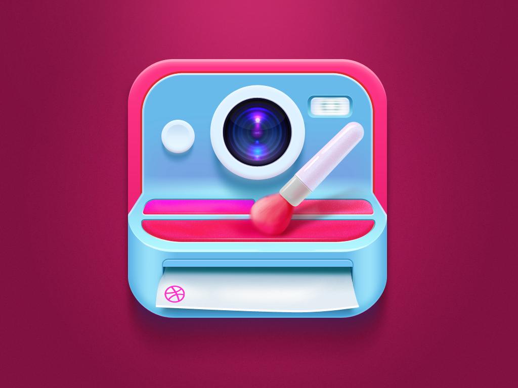 camera2x.png by J.Ones Tech logos, Google chrome logo