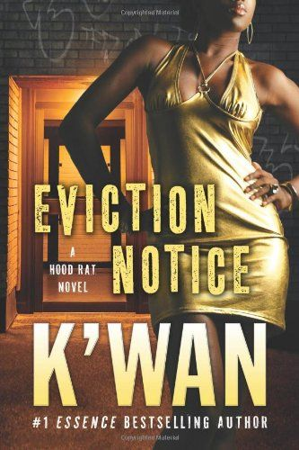 Bestseller Books Online Eviction Notice A Hood Rat Novel (Hood - eviction notice