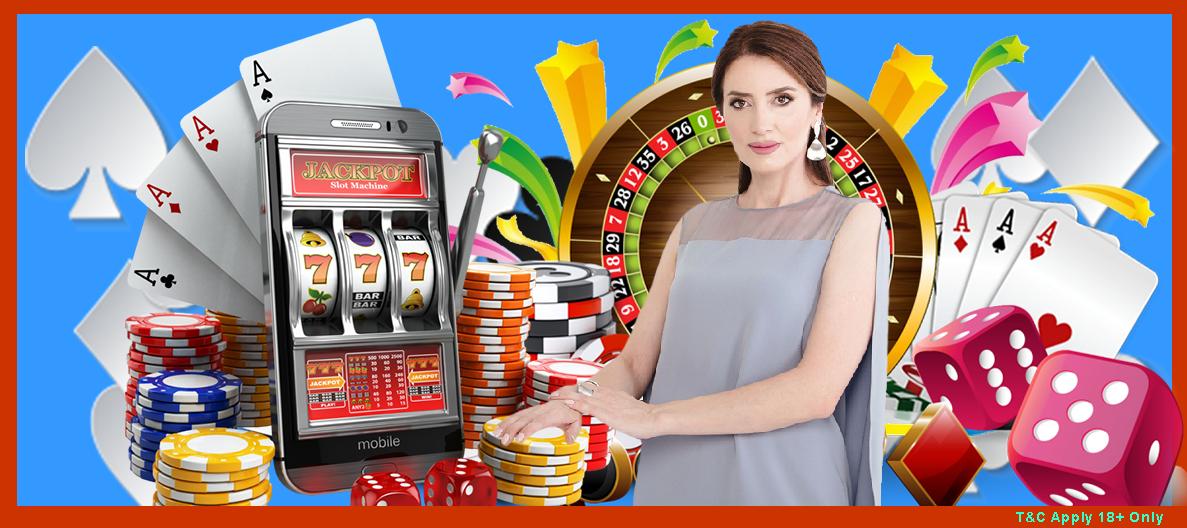 Free Slot Games win Real Money playing online slots at