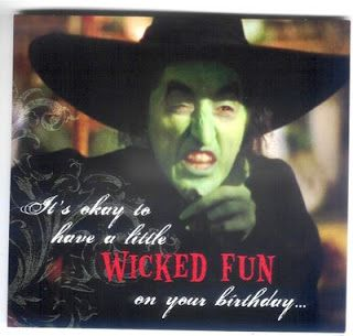 Wizard Of Oz Funny Happy Birthday Song Birthday Images Funny Birthday Wishes For Her