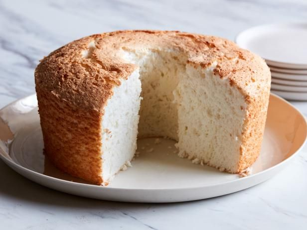Banana bread lightened up lemon angel food cake recipe angel banana bread lightened up food network recipeschef recipesdiabetic recipeseasy forumfinder Gallery