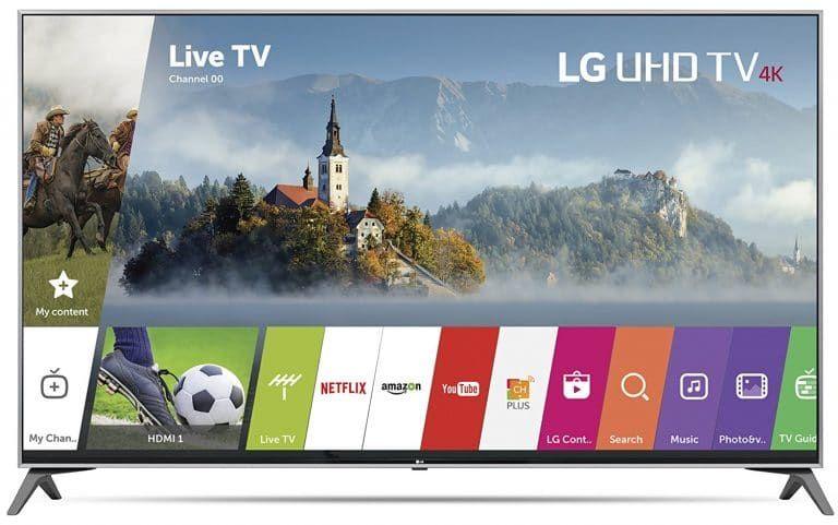 Top 20 Best 65 Inch Tvs In 2020 Review Smart Tv 55 Inch Tvs 65