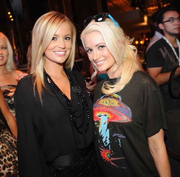 Pin On Holly Madison