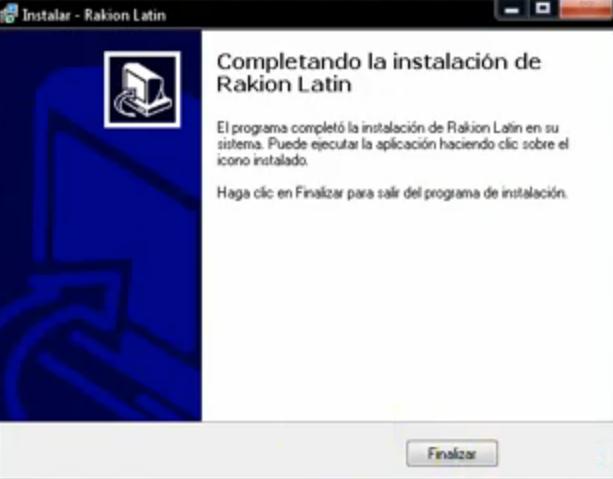 Descarga de Rakion + Instalación. Ms office word